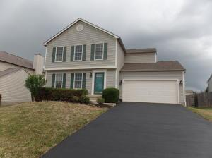 1215 Green Meadow Avenue, Lancaster, OH 43130