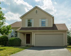 5673 Winchester Highlands Court, Canal Winchester, OH 43110