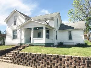 Single Family Home for Sale at 5 South 5 South Danville, Ohio 43014 United States