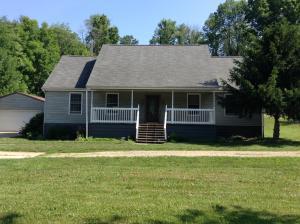 Casa Unifamiliar por un Venta en 757 Keystone Crooksville, Ohio 43731 Estados Unidos