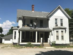 Multi-Family Home for Sale at 621-621 Main 621-621 Main Kenton, Ohio 43326 United States