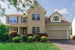 497 Streamwater Drive, Blacklick, OH 43004