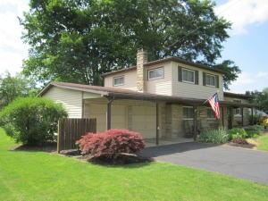 797 Country Club Drive, Newark, OH 43055