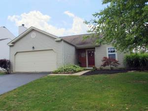 6761 Kristins Cove Lane, Canal Winchester, OH 43110