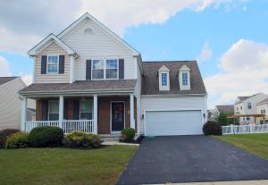 5945 Witherspoon Way, Westerville, OH 43081