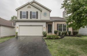 3455 Blendon Bend Way, Columbus, OH 43231