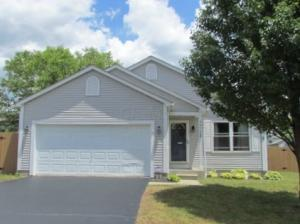 3350 Cargin Court, Canal Winchester, OH 43110