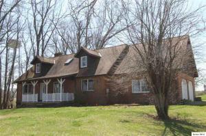 独户住宅 为 销售 在 3301 Martinsburg Gambier, 俄亥俄州 43022 美国