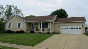 Property for sale at 2427 Seville Street, Lancaster,  OH 43130