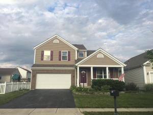 Property for sale at 784 Towler Drive, Blacklick,  OH 43004