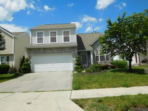 7750 Coppershell Street, Blacklick, OH 43004