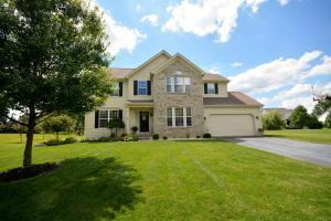 1771 Harrison Pond Drive, New Albany, OH 43054