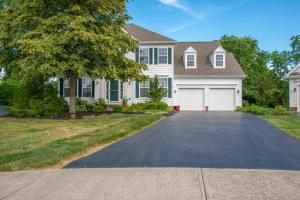 3452 Fairway Commons Drive, Hilliard, OH 43026