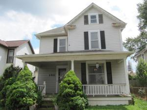 132 E 5th Avenue Avenue, Lancaster, OH 43130