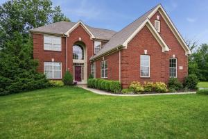6930 Margarum Bend, New Albany, OH 43054