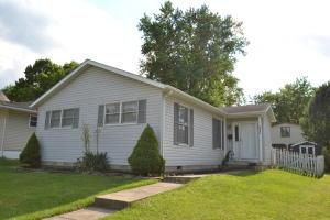 337 Woods Avenue, Newark, OH 43055