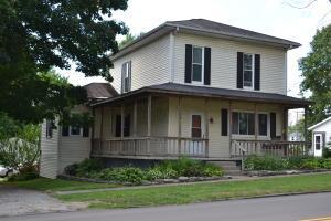 110 W Main Street, Centerburg, OH 43011