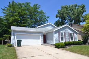 2112 Scottingham Drive, Dublin, OH 43016