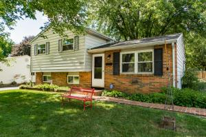 4936 Wymore Drive, Columbus, OH 43232