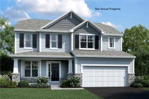 8699 Aconite Drive Lot 433, Blacklick, OH 43004