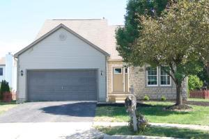 277 Westbear Court, Galloway, OH 43119