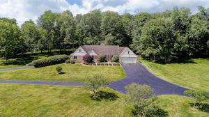 1233 Carriage Road, Powell, OH 43065