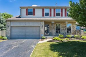 780 Infantry Drive, Galloway, OH 43119