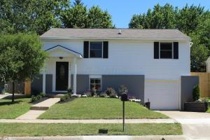3672 Creekwood Avenue, Columbus, OH 43223