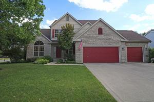 8915 Taylor Woods Drive, Reynoldsburg, OH 43068