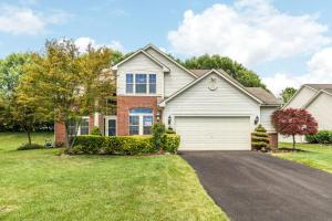 7480 Rolling Ridge Way, Westerville, OH 43082