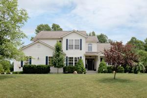 6849 Whitetail Lane, Westerville, OH 43082