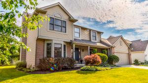 107 Donegal Drive, Granville, OH 43023