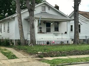 706 S Warren Avenue, Columbus, OH 43204