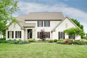 2754 Northmont Drive, Blacklick, OH 43004