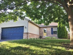 3972 Highland Bluff Drive, Groveport, OH 43125