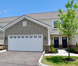5748 Albany Reserve Drive, Westerville, OH 43081