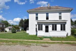 74 N Basin Street, Frazeysburg, OH 43822