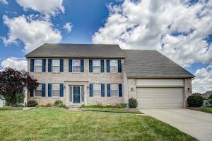4778 Golden Grove Drive, Groveport, OH 43125