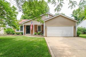 351 Coldwell Court, Columbus, OH 43230