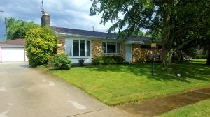 62 Inwood Road, West Jefferson, OH 43162