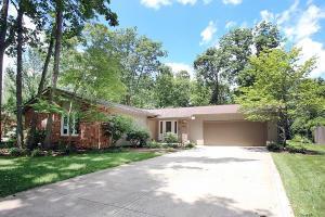 1390 Hickory Ridge Lane, Columbus, OH 43235