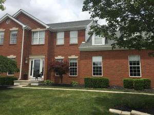 4941 Britton Farms Drive, Hilliard, OH 43026
