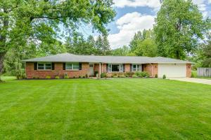 3536 Henderson Road, Columbus, OH 43220
