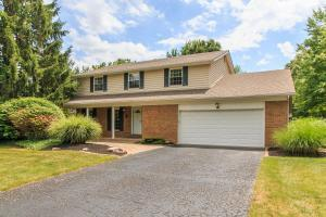 8917 Indian Mound Road NW, Pickerington, OH 43147