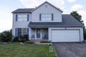 1561 Early Spring Drive, Lancaster, OH 43130