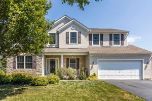 Property for sale at 6054 Hampton Corners N, Hilliard,  OH 43026