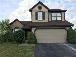 3358 Cargin Court, Canal Winchester, OH 43110