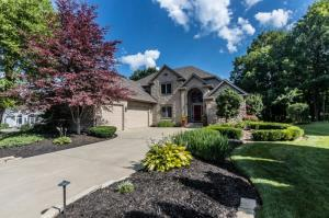 5085 Manor Ridge Court, Westerville, OH 43082