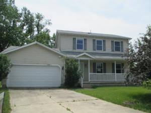 1035 Jones Avenue, Newark, OH 43055