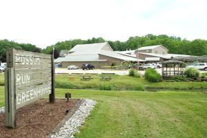 商用 为 销售 在 5384 Opossum Run Bellville, 俄亥俄州 44813 美国